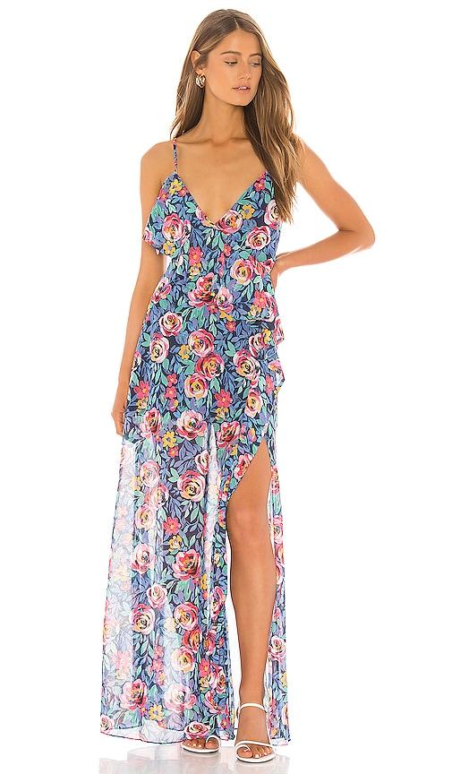 Darcy Maxi Dress