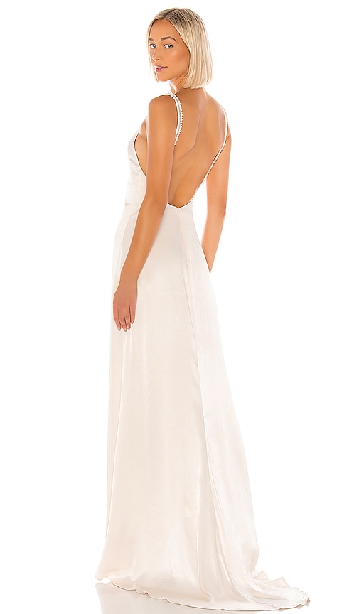 Ryland Maxi Dress Lovers + Friends $318 NEW ARRIVAL