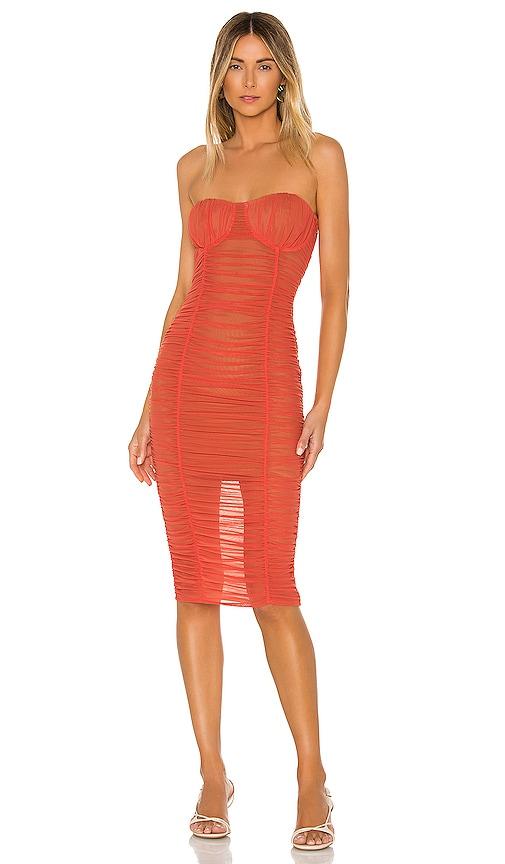 Jerry Midi Dress