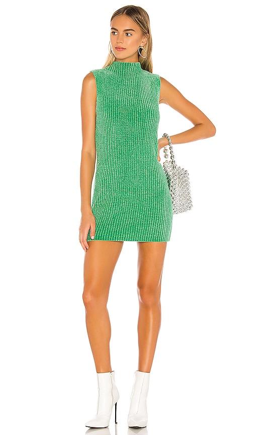 Alana Sweater Dress