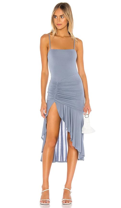 Aniyah Midi Dress