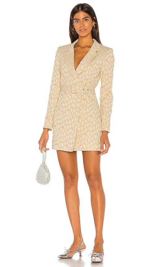 Jay Blazer Dress