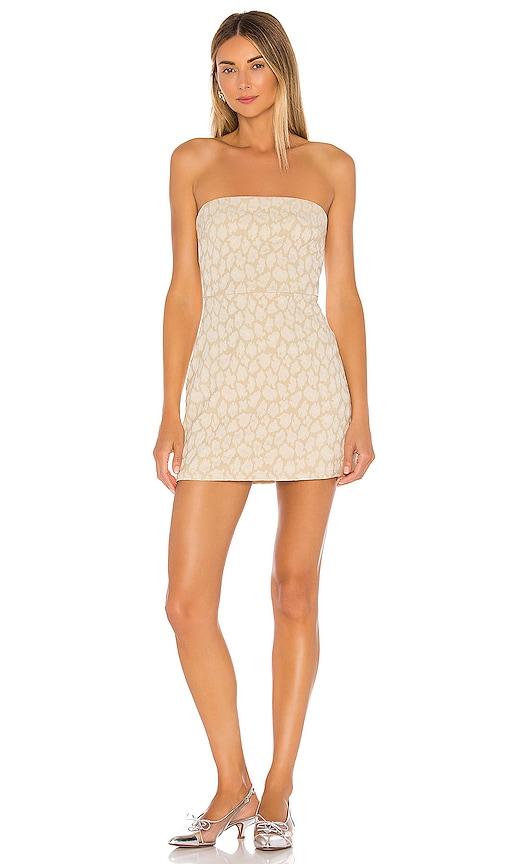Kiko Mini Dress