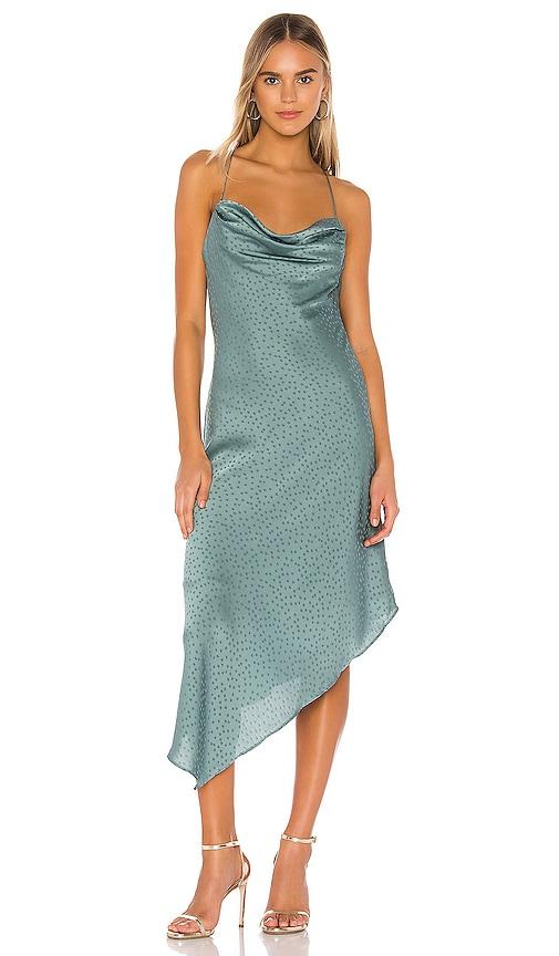 Waldo Midi Dress