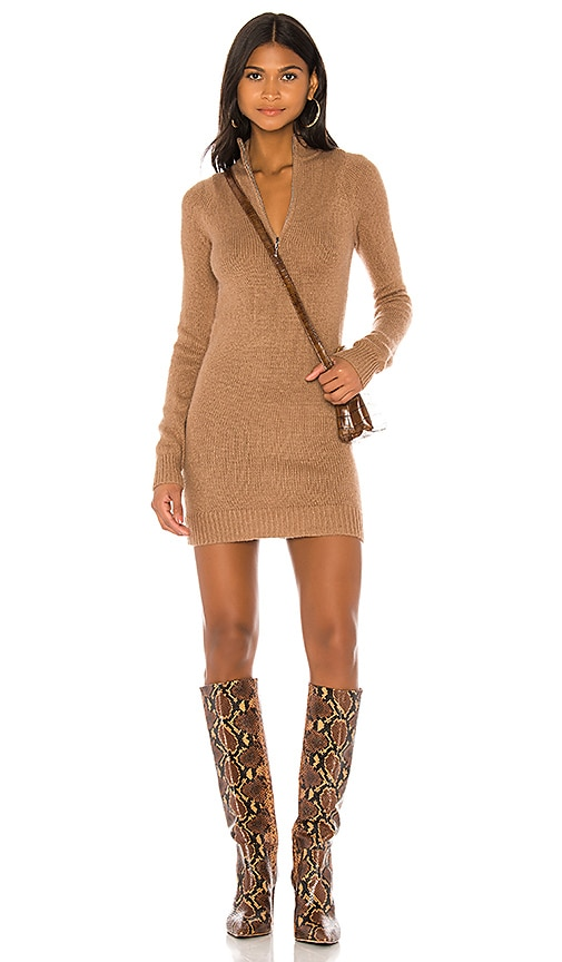 Anthea Sweater Dress