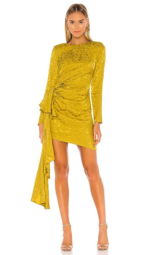 Matilda Mini Dress