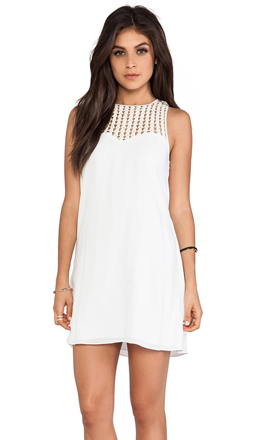 Plumeria Dress