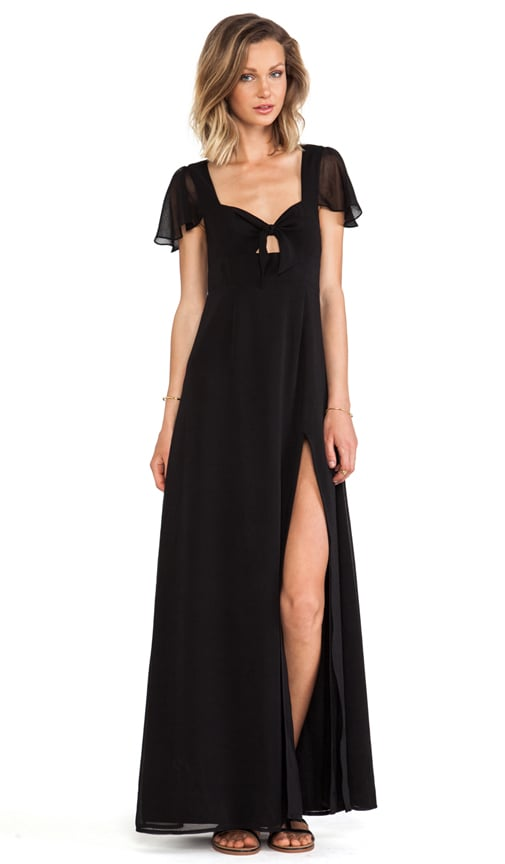 The Keeper Maxi Dress