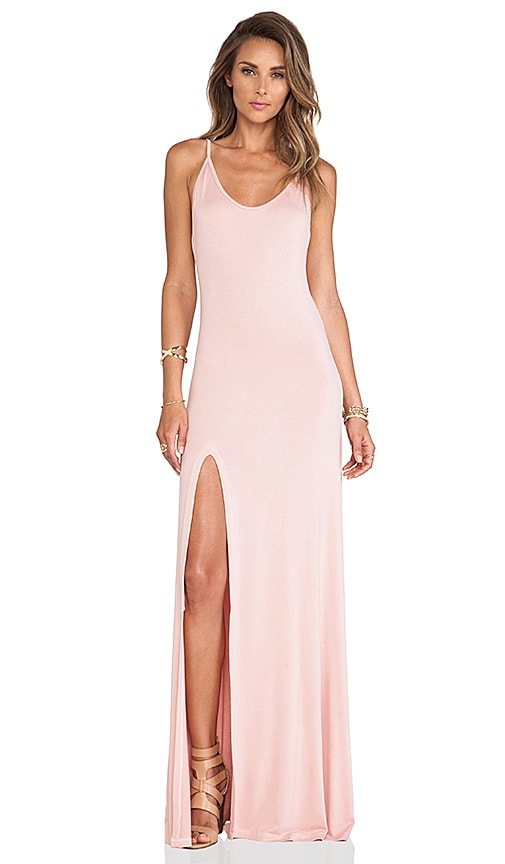 Another Girl Maxi Dress