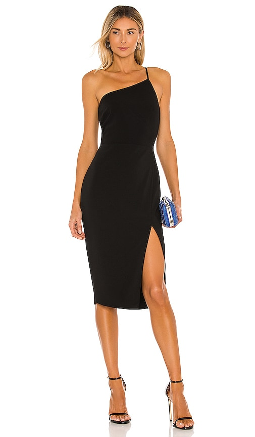Whats With The New Lazo In Fortnite Lovers Friends Lazo Midi Dress In Black Revolve