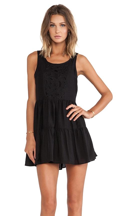 Secret Crush Babydoll Dress