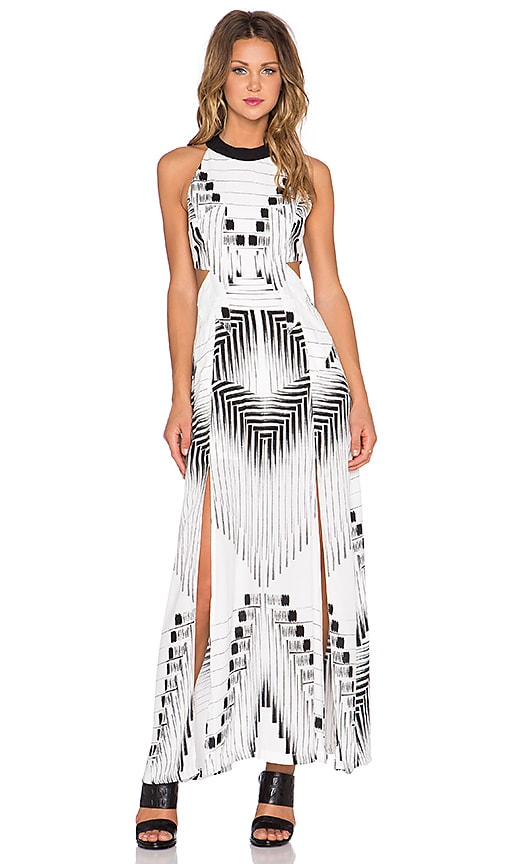 x REVOLVE Float Away Maxi Dress