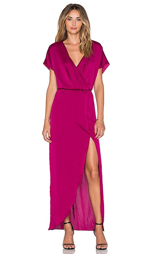 Seneca Maxi Dress