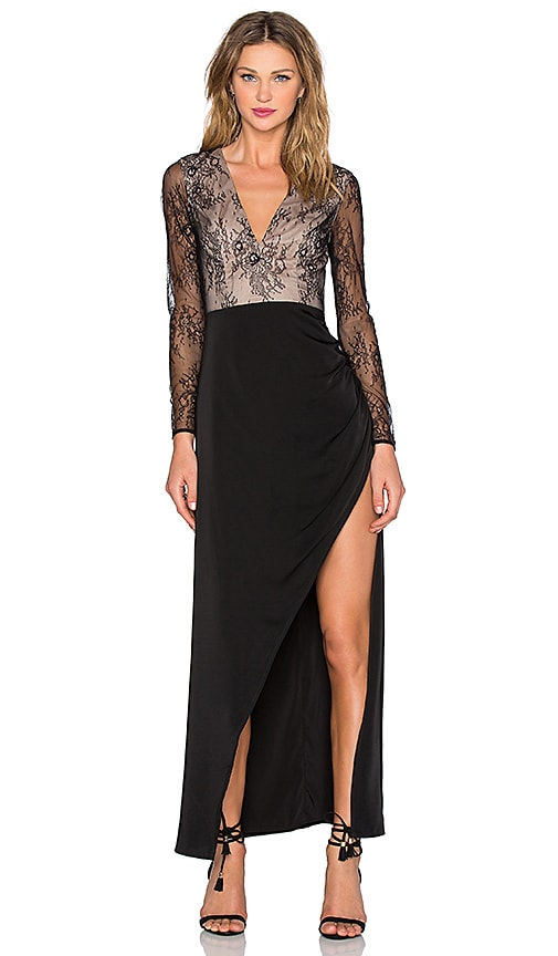 x REVOLVE A Lister Gown