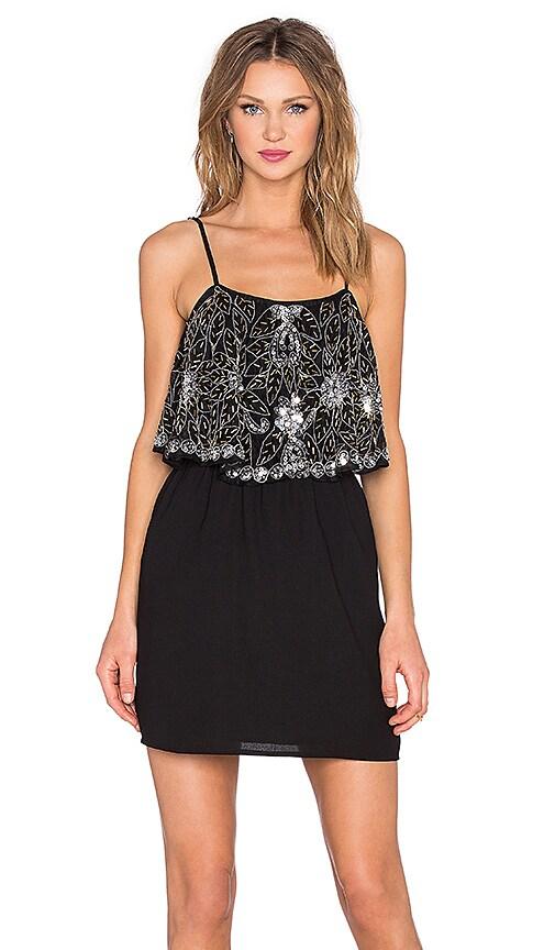 Lovers + Friends Sunkissed Dress in Black