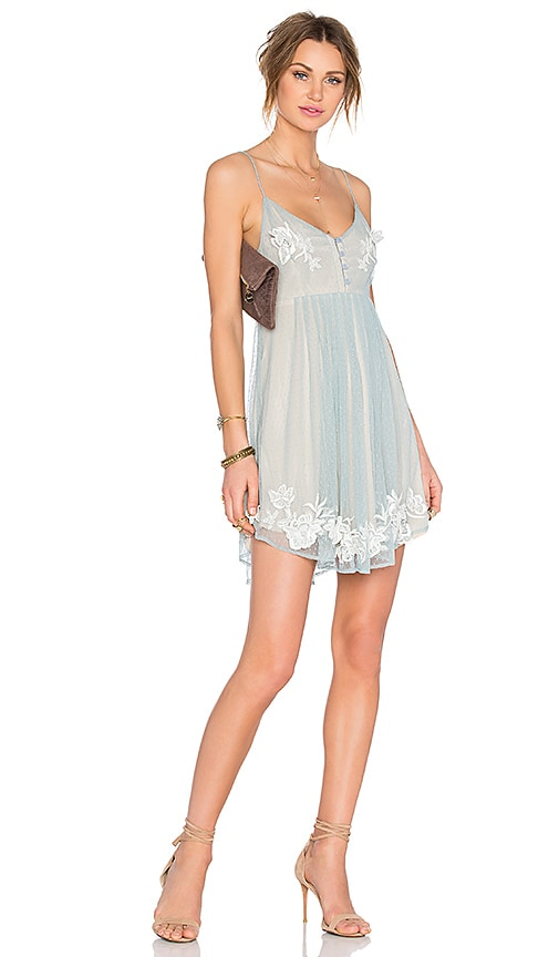 Love Struck Babydoll Dress