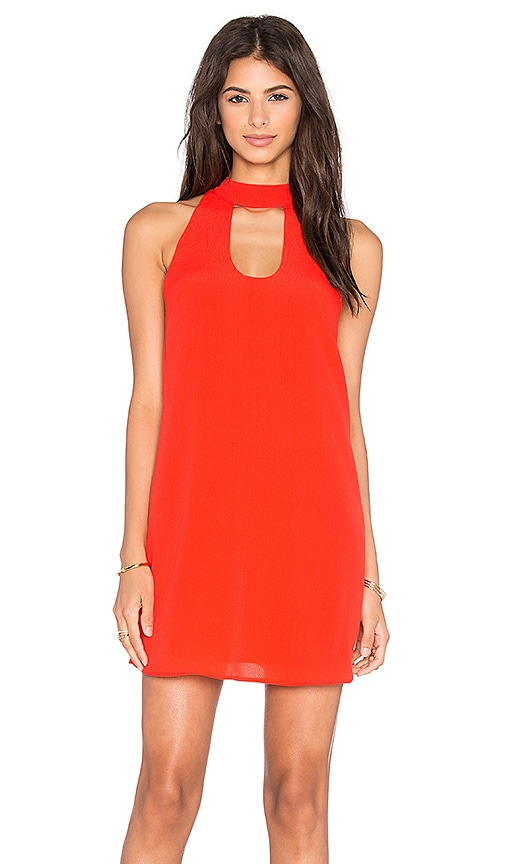 x REVOLVE Beautiful Escape Dress