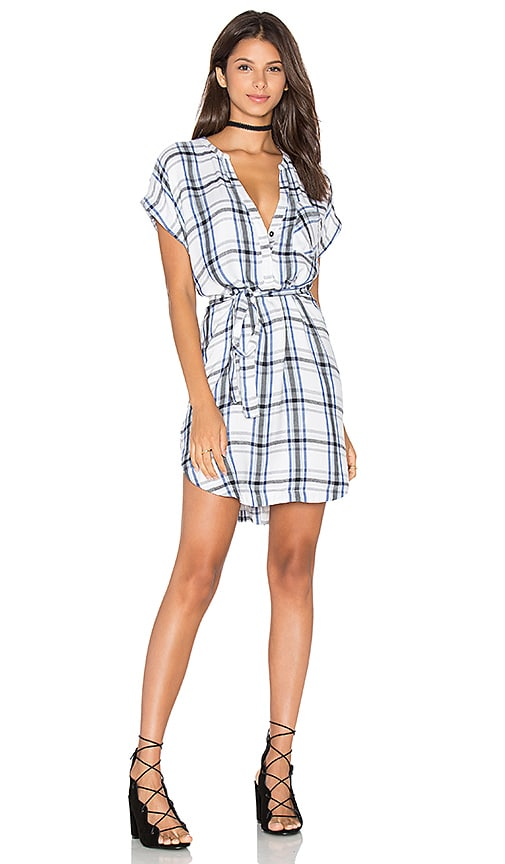 Bryce Shirt Dress