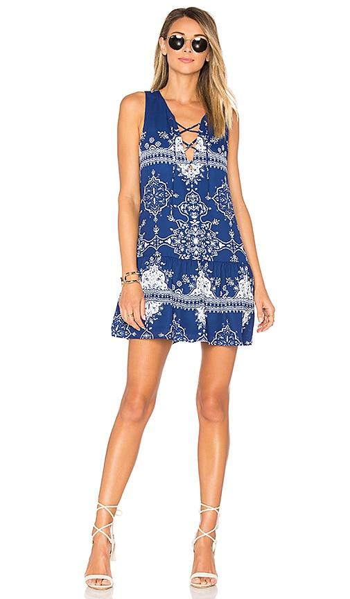 Temple Dress