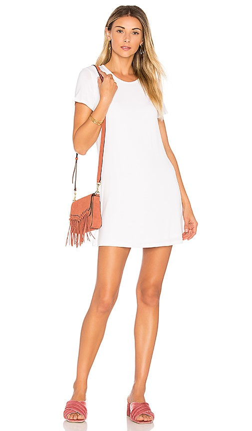 Lovers + Friends Rata Dress in White