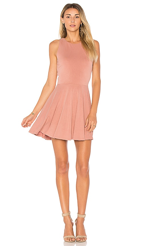 Sweet Thing Fit & Flare Dress