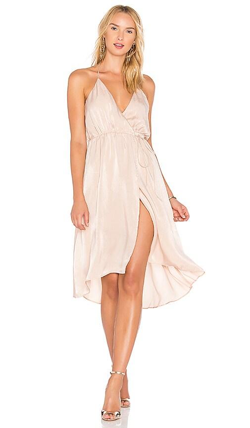 X REVOLVE Aaren Dress