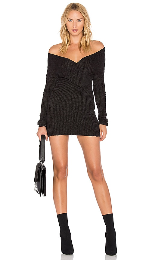 X REVOLVE Kai Sweater Dress
