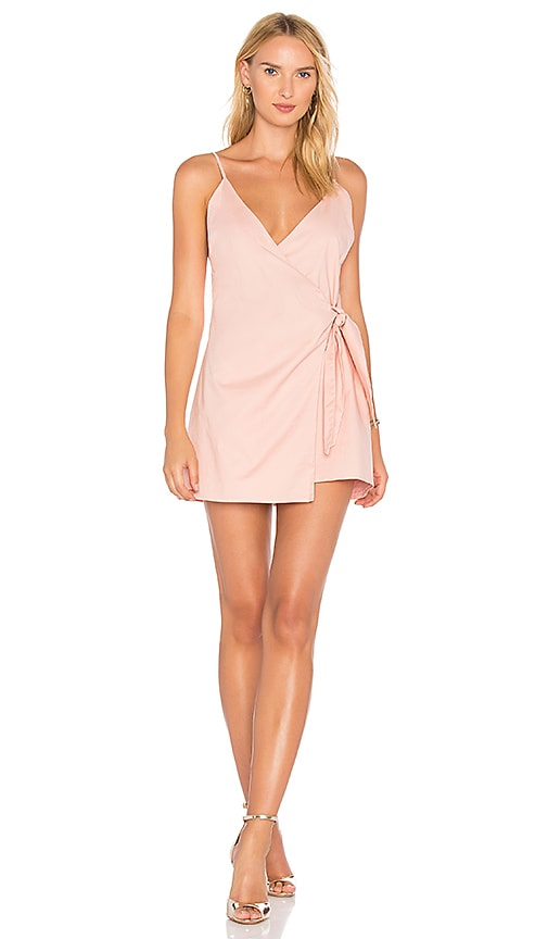 Lovers + Friends x REVOLVE Julian Dress in Pink
