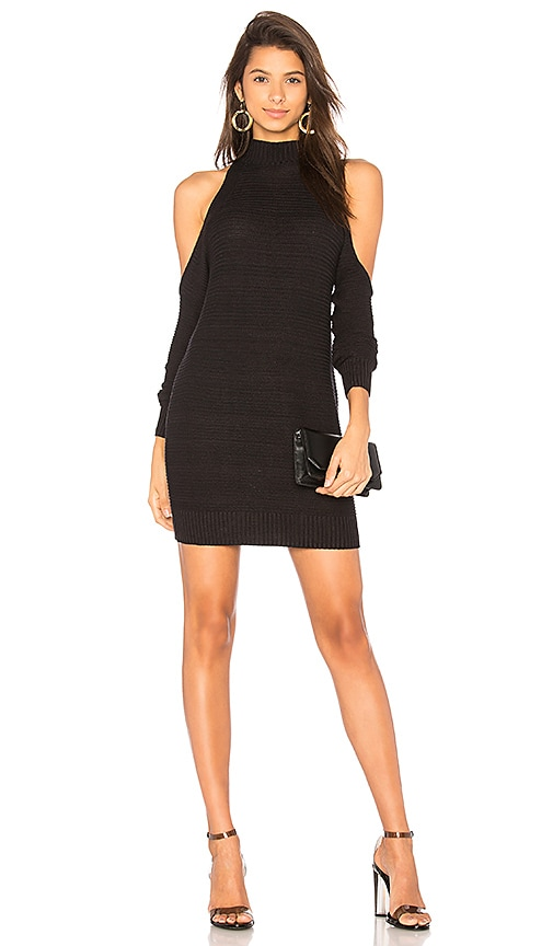 Lovers + Friends x REVOLVE Logan Dress in Black