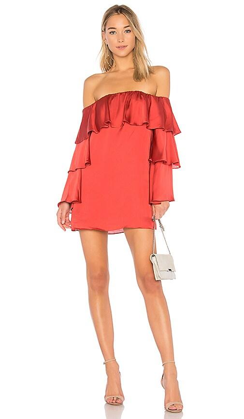 x REVOLVE Etra dress