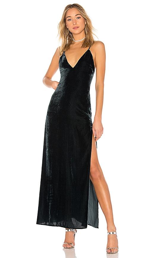 x REVOLVE Regina Dress