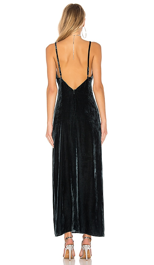 bdd0c5fc29d x REVOLVE Regina Dress