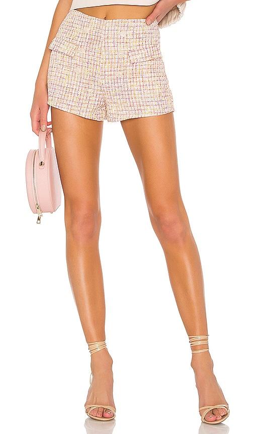 Noela Shorts