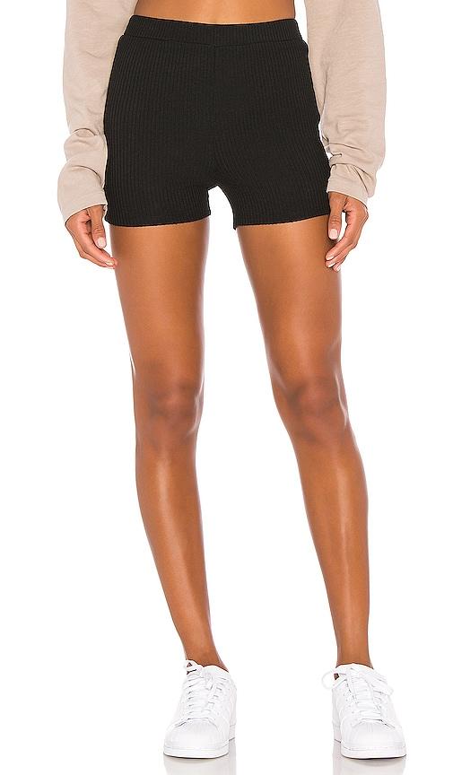 Loren Biker Shorts