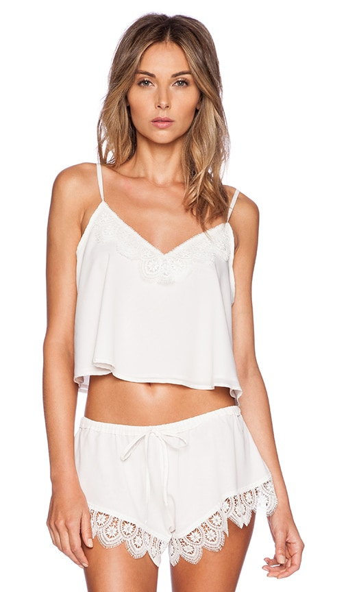 Breakfast in Bed Camisole