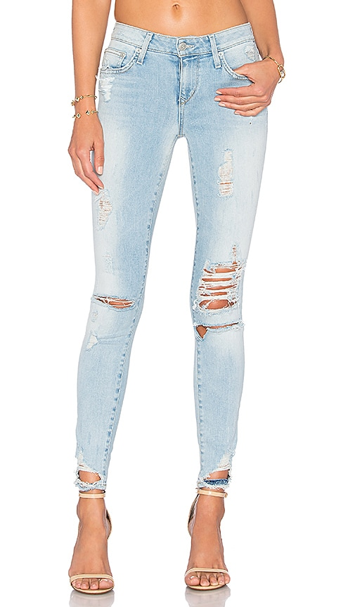 Lovers + Friends x REVOLVE Ricky Skinny Jean in Hamilton