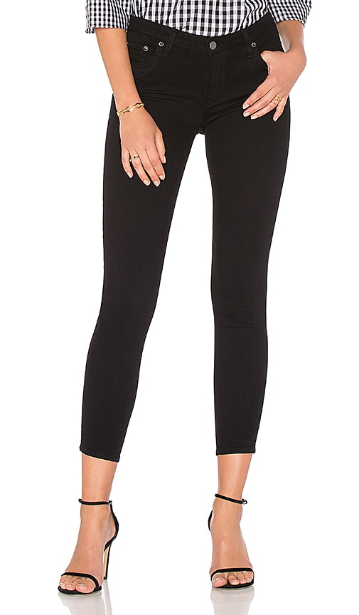 Lovers + Friends x REVOLVE Ricky Skinny Jean in Gary