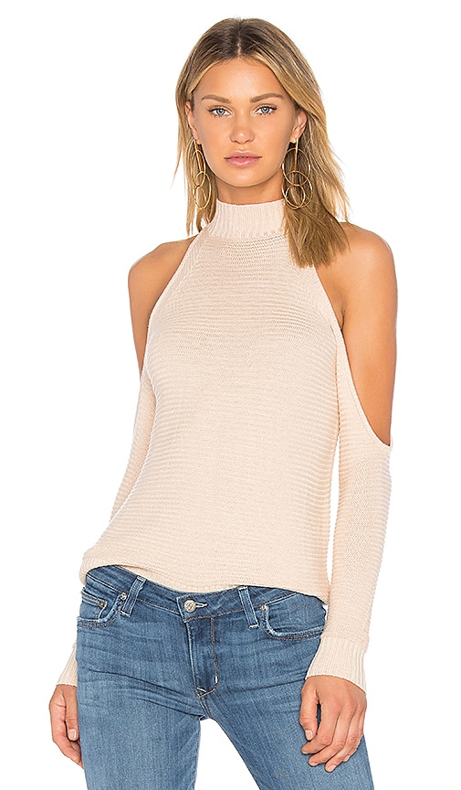 X REVOLVE LOGAN SWEATER