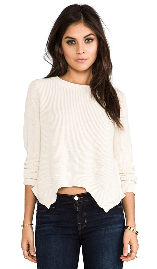 for REVOLVE Taylor Pullover