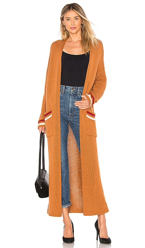 Crawford Duster