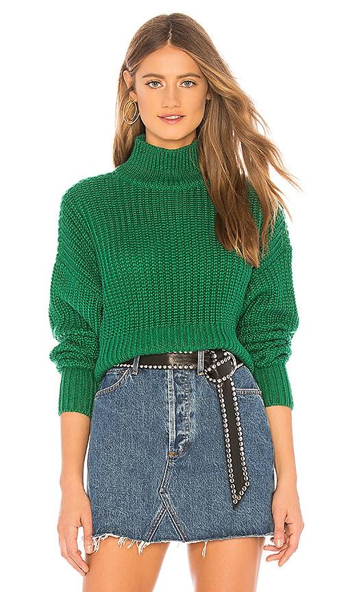 Union Sweater