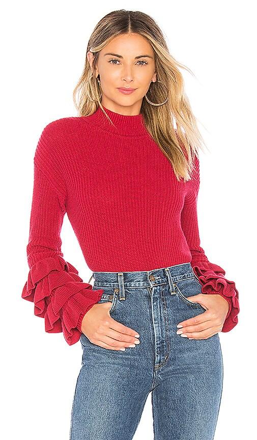 Rosaline Sweater