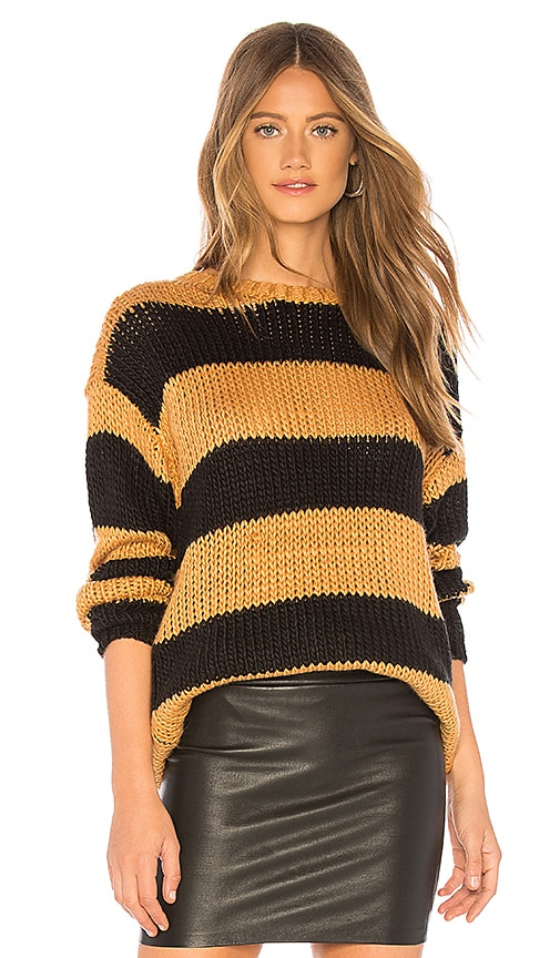 The Amber Sweater