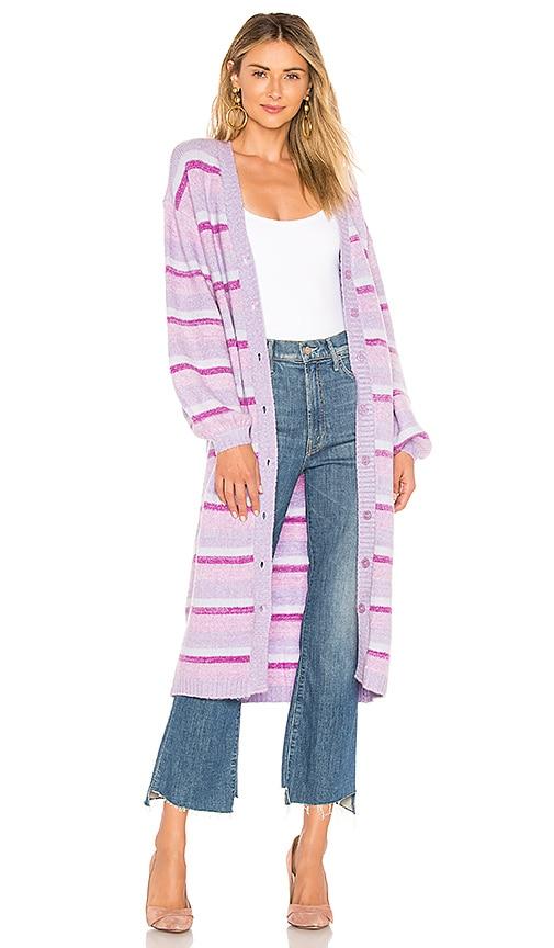 Mary Sweater Cardigan