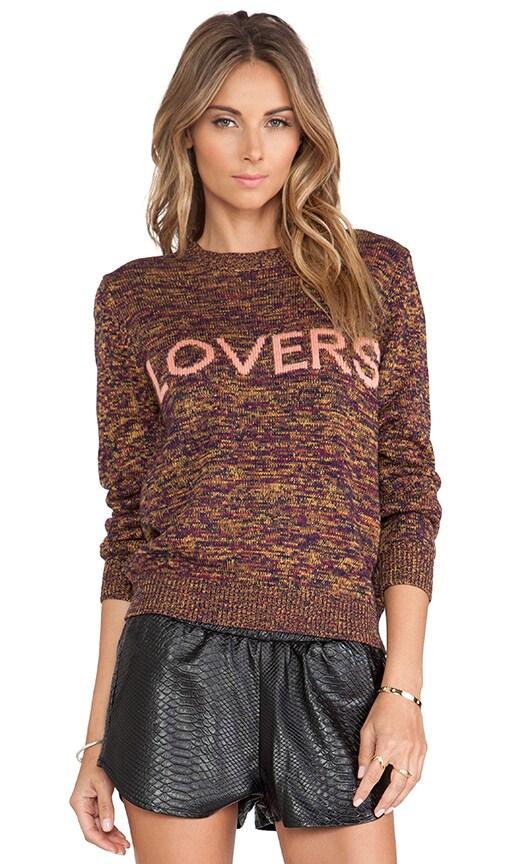 Lover Pullover