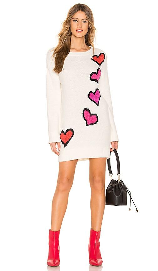 Heart Stopper Sweater