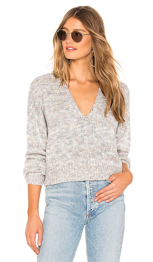 Bennet V Neck Sweater