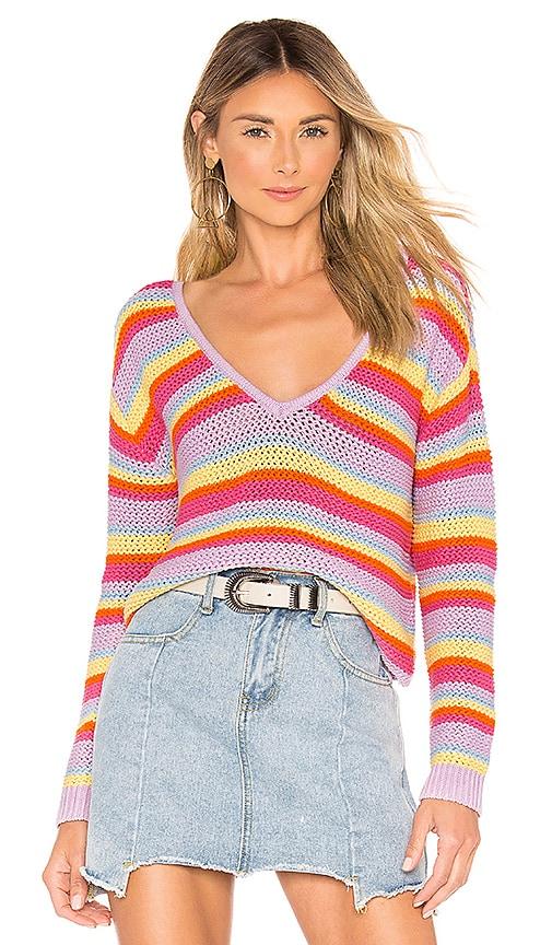 Camino Sweater