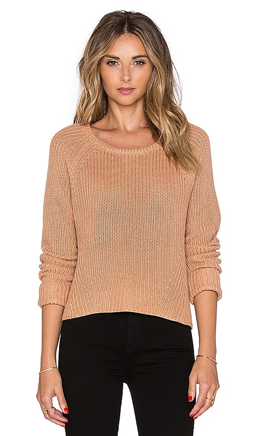 x REVOLVE Ashby Sweater