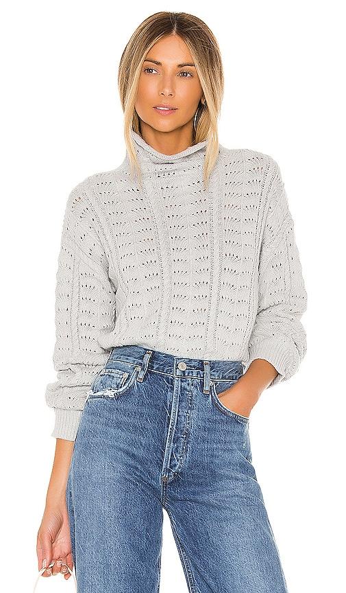 Libra Sweater